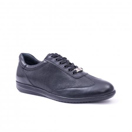 Pantofi casual barbat LFX 5180