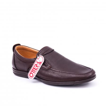 Pantofi casual barbat OT 20914 maro0