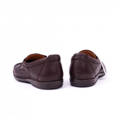 Pantofi casual barbat OT 20914 maro6
