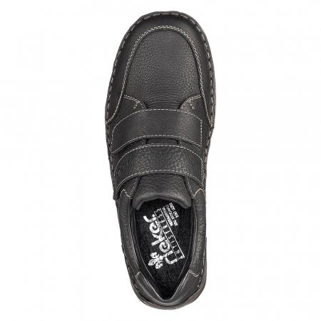 Pantofi barbati casual, piele naturala, 05350-003