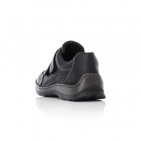 Pantofi barbati casual, piele naturala, 05350-004