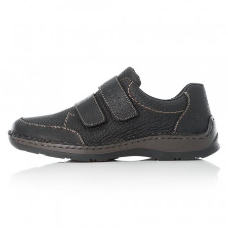 Pantofi barbati casual, piele naturala, 05350-006