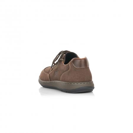 Pantofi casual barbati, piele naturala 17321-251