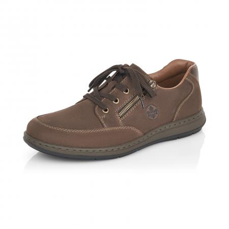 Pantofi casual barbati, piele naturala 17321-250