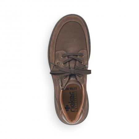 Pantofi casual barbati, piele naturala 17321-252