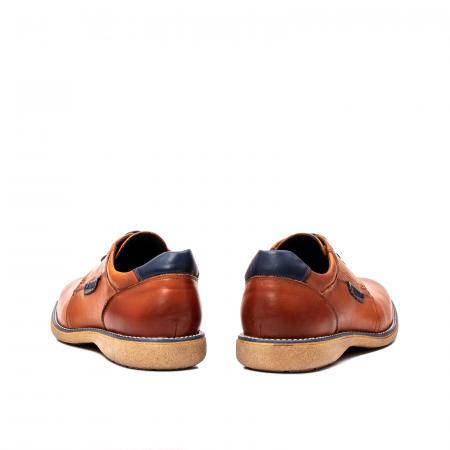 Pantofi casual barbat, piele naturala, 1825056