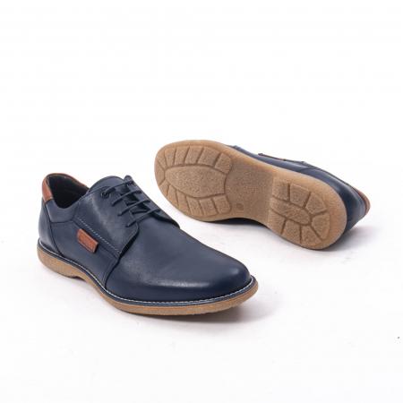 Pantofi casual barbat,piele naturala Catali 182505 B3