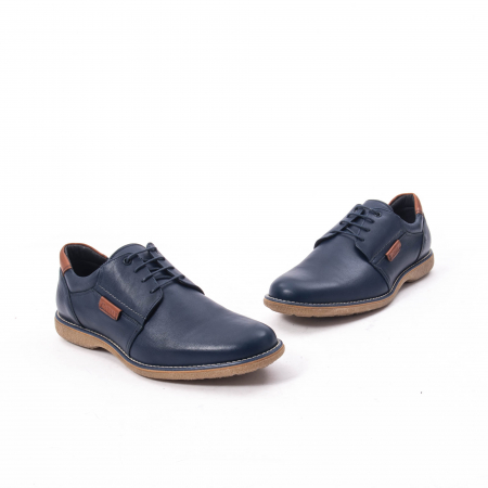 Pantofi casual barbat,piele naturala Catali 182505 B1