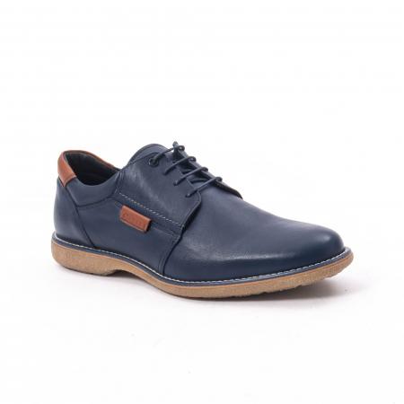 Pantofi casual barbat,piele naturala Catali 182505 B0