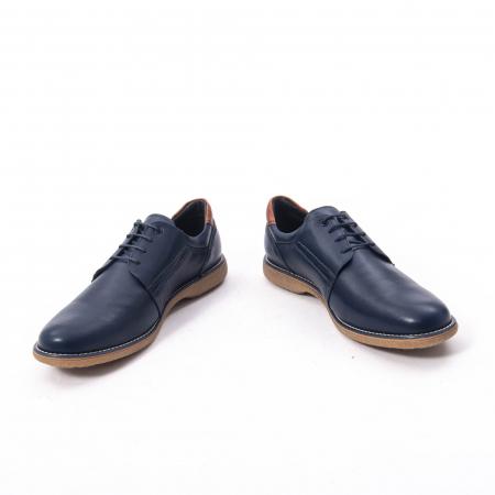 Pantofi casual barbat,piele naturala Catali 182505 B4