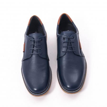 Pantofi casual barbat,piele naturala Catali 182505 B5