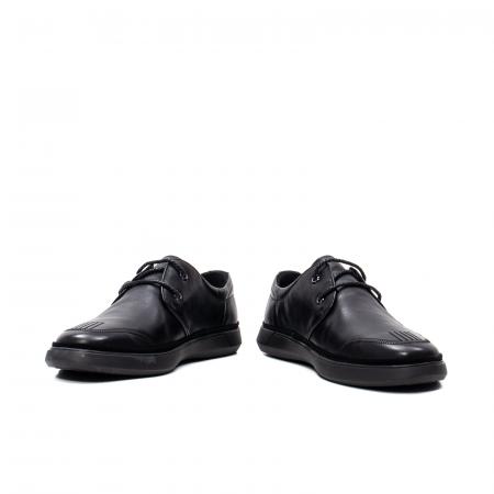 Pantofi barbati casual, piele naturala, E6Y990514