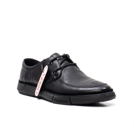Pantofi barbati casual, piele naturala, E6Y990510