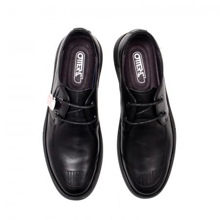 Pantofi barbati casual, piele naturala, E6Y990515