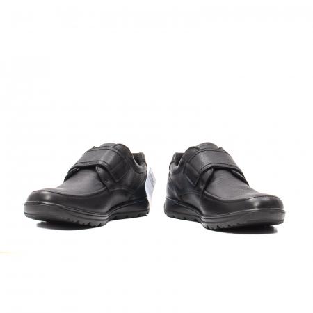 Pantofi barbati casual, piele naturala, IC6015104