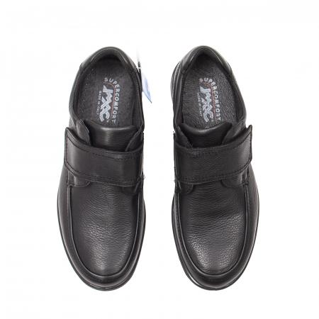 Pantofi barbati casual, piele naturala, IC6015105