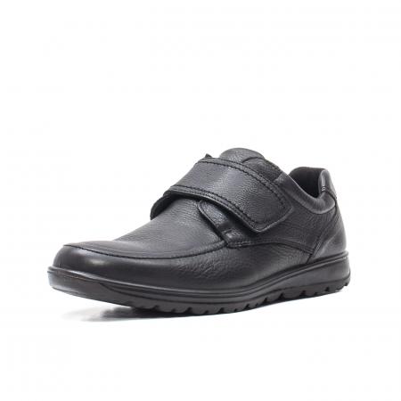 Pantofi barbati casual, piele naturala, IC6015100