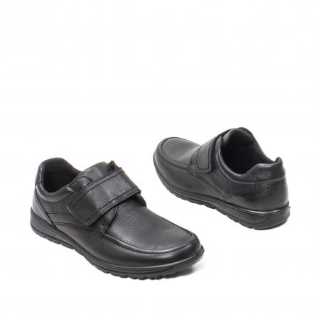 Pantofi barbati casual, piele naturala, IC6015102