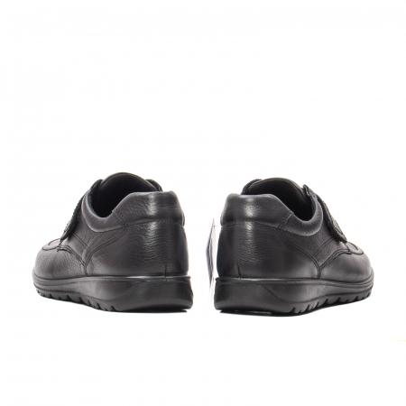 Pantofi barbati casual, piele naturala, IC6015106