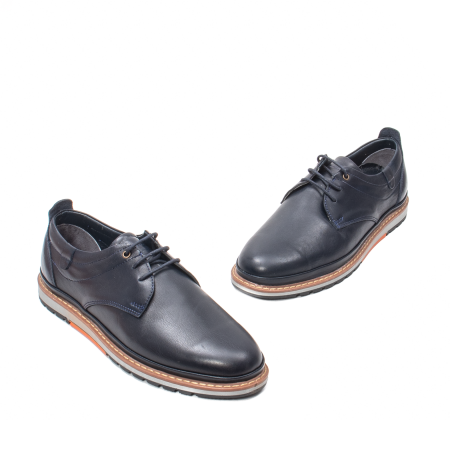 Pantofi barbati casual, piele naturala, KKM56791