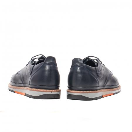 Pantofi barbati casual, piele naturala, KKM56796
