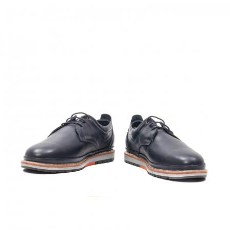 Pantofi barbati casual, piele naturala, KKM56794