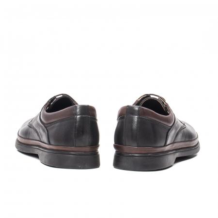 Pantofi barbati casual, piele naturala, KKM57236