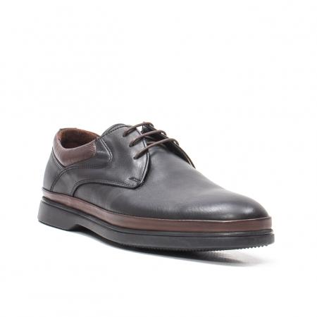 Pantofi barbati casual, piele naturala, KKM57230