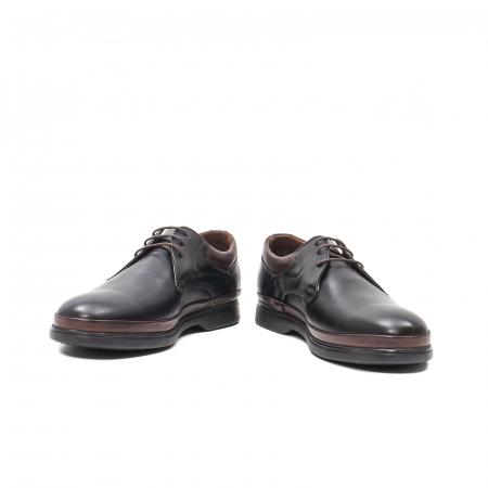 Pantofi barbati casual, piele naturala, KKM57234
