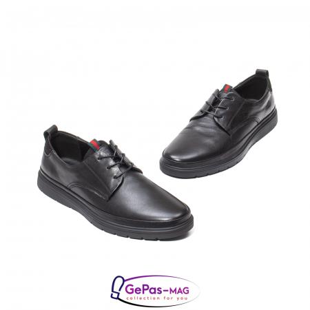 Pantofi casual barbat, piele naturala, L1515371