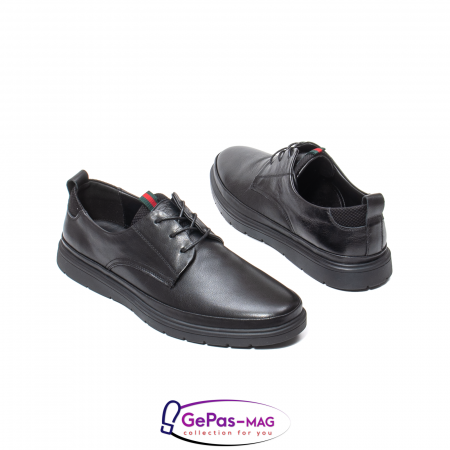 Pantofi casual barbat, piele naturala, L1515372