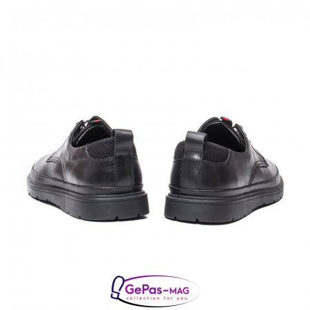 Pantofi casual barbat, piele naturala, L1515376