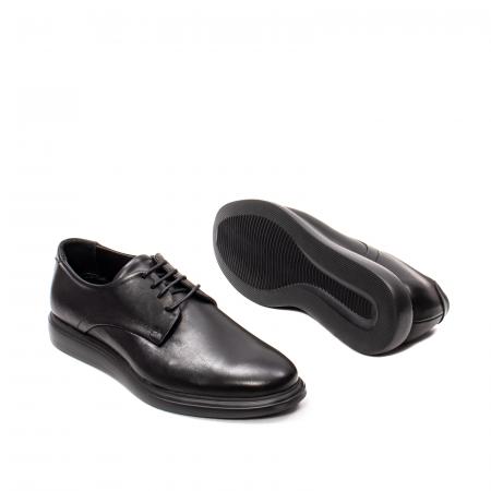 Pantofi barbati casual, piele naturala, M54393