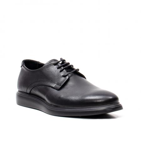 Pantofi barbati casual, piele naturala, M54390