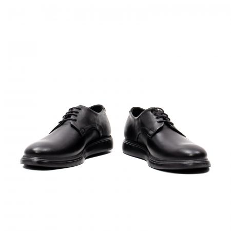 Pantofi barbati casual, piele naturala, M54394