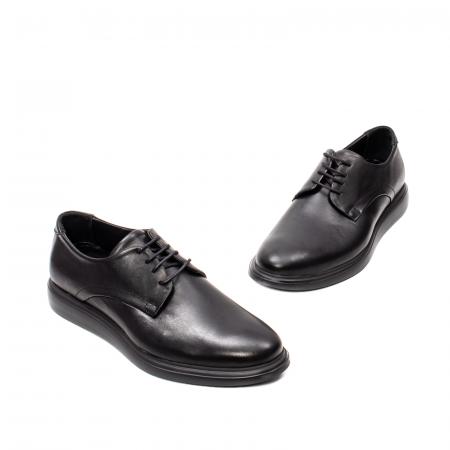 Pantofi barbati casual, piele naturala, M54391