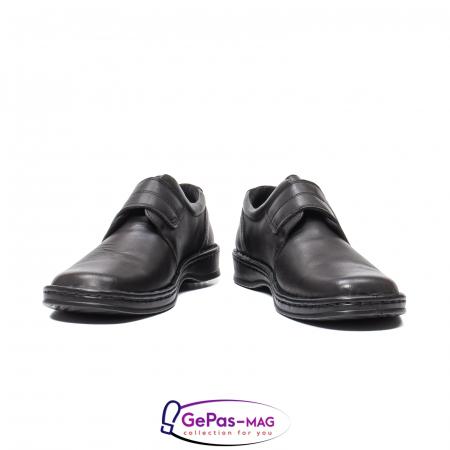 Pantofi casual barbat, piele naturala, H612724