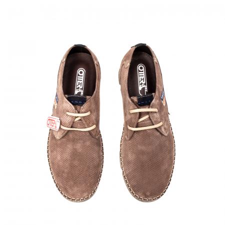 Pantofi barbat casual, piele naturala, OT 2818 14-I5