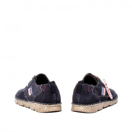 Pantofi barbat casual, piele naturala, OT 2818 42-26