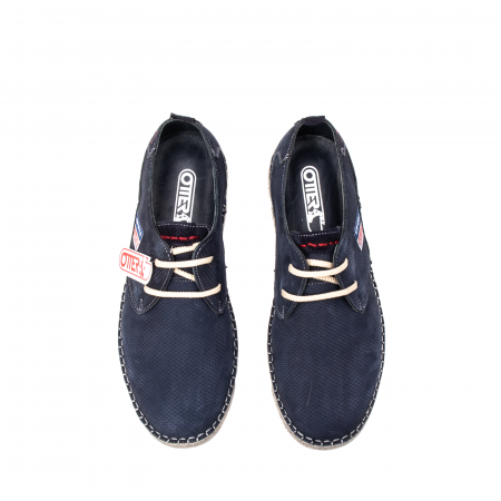 Pantofi barbat casual, piele naturala, OT 2818 42-25