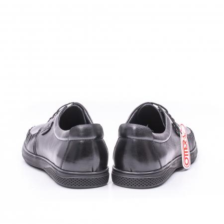 Pantofi casual barbati, piele naturala, OT-QRB 017314 01-N5