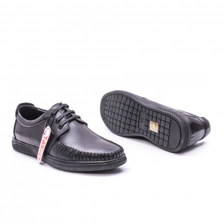 Pantofi casual barbati, piele naturala, OT-QRB 017314 01-N2