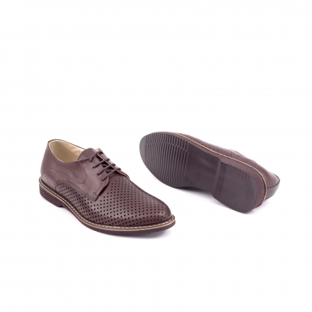 Pantofi casual barbati 181591 maro2