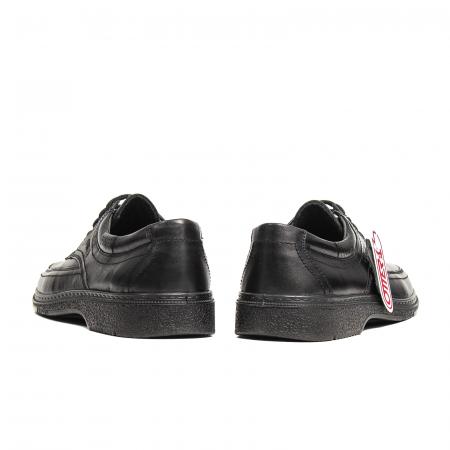 Pantofi casual barbati, piele naturala, OT27814 01-N6