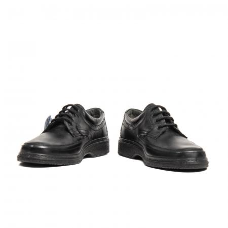 Pantofi casual barbati, piele naturala, OT27814 01-N4