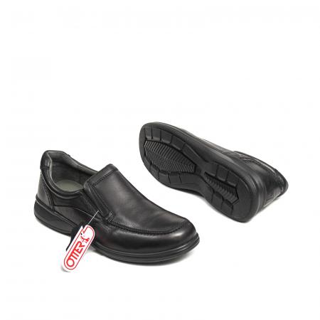 Pantofi casual barbati, piele naturala, RV13-5703