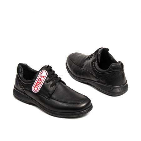 Pantofi casual barbati, piele naturala, RV13-5712