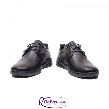 Pantofi casual barbati, piele naturala. YD01205 [4]