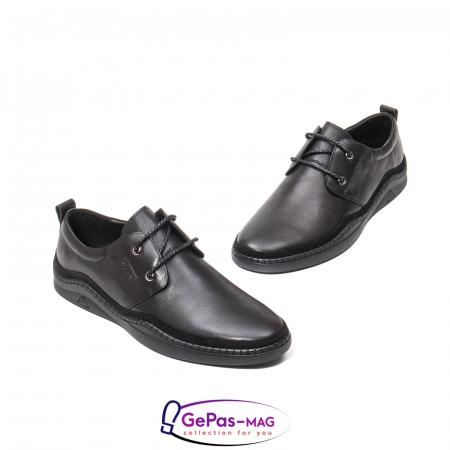 Pantofi casual barbati, piele naturala. YD01205 [1]