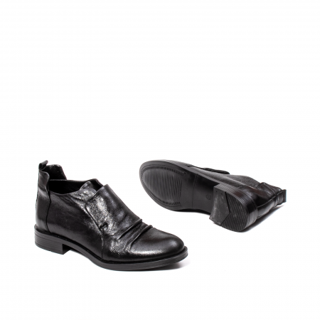 Pantofi casual dama, piele naturala, 202688 N3